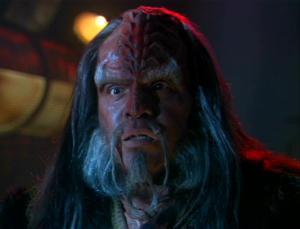 Captain K'Vagh